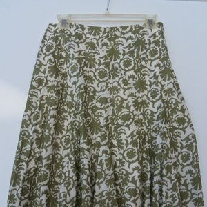 Liz Claiborne  Ladies Skirt Size 4